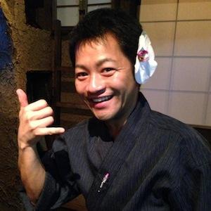 株式会社笑和代表取締役・毛利武司様